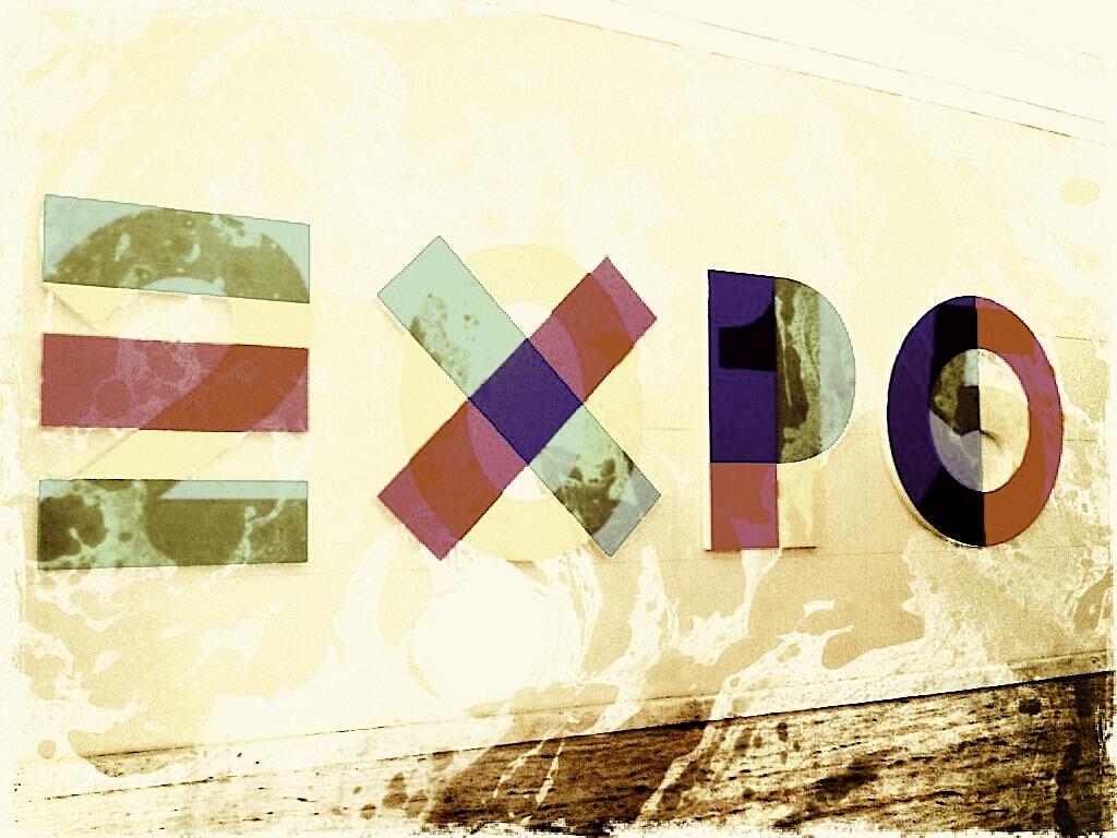 Original Italian EXPO 2015