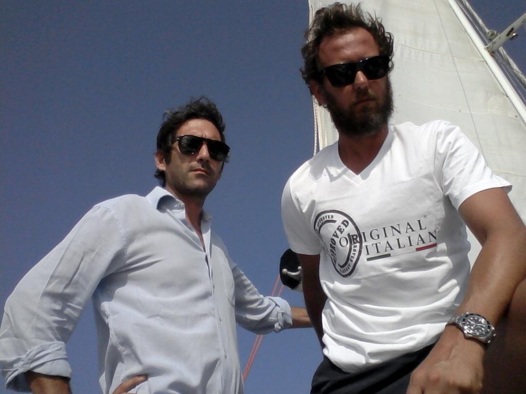 Grand Tour 2.0 left-Olmo Roi right Matteo Bagnara-W