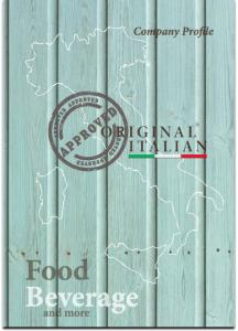 Company Profile Original Italian
