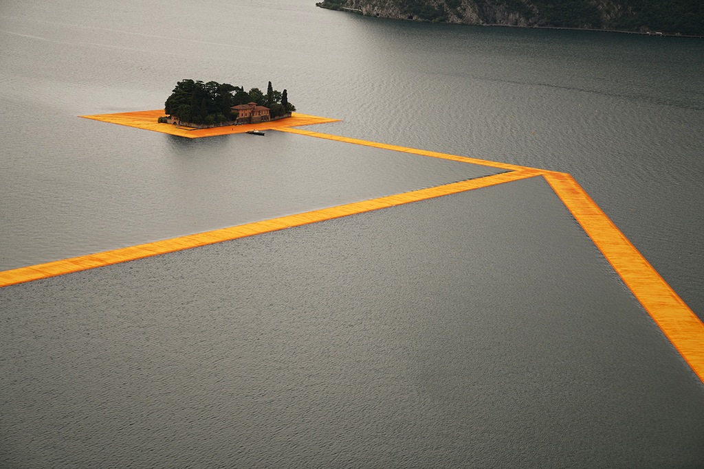Christo_TheFloatingPiers