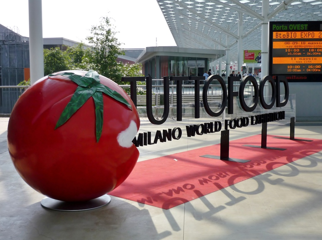 TUTTOFOOD cover