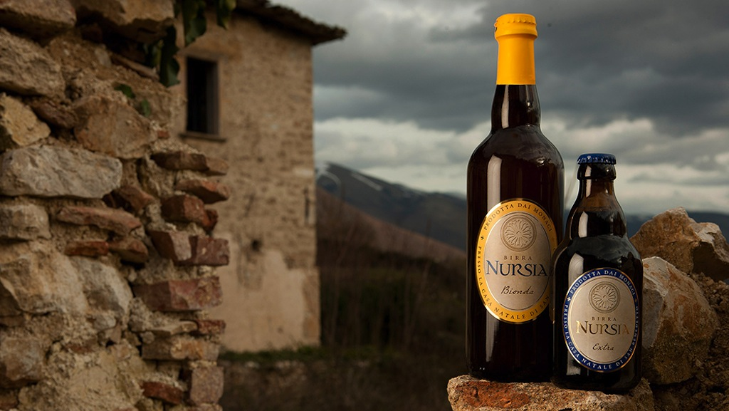 Original Italian Birra Nursia