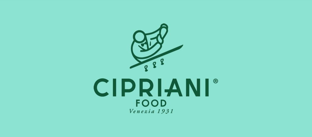 Original Italian Cipriani Food